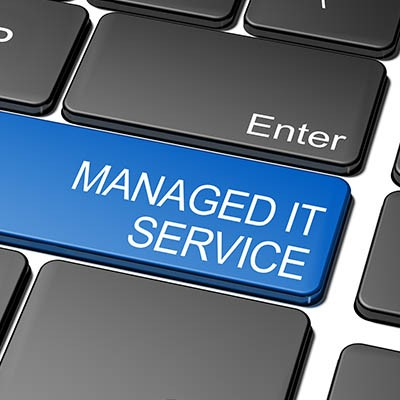 Delivering Efficiency with Managed IT, Part I